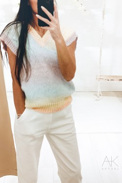 PULL TIE AND DYE
